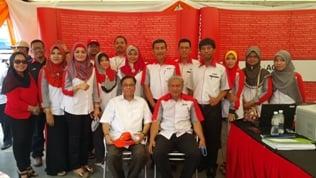 Gallery - Fiesta Bera di Dataran Kerayong, Bera, Pahang