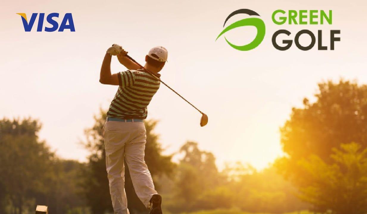 Nikmati pusingan bermain golf bermula dari RM20