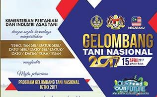 Gallery - Gelombang Tani Nasional 2017