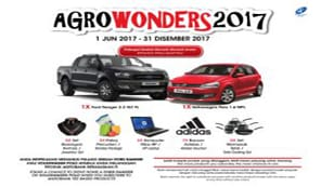 Agro Wonders Campaign