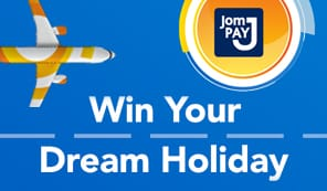 Win Your Dream Holiday