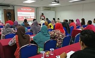 Gallery - ADP Training 2018, Institut latihan FAMA, Lundang, Kota Bharu