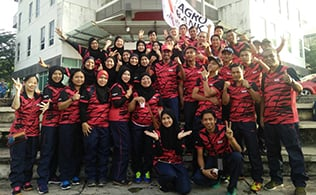 Gallery - Karnival Sukan ADFIM 2018