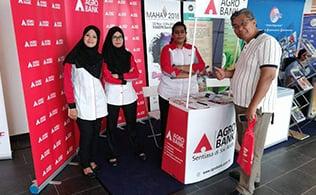 Gallery - Karnival Usahawan Desa 2018, Stadium Bukit Jalil