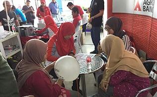Gallery - HPPN Negeri Sembilan, Senawang Exhibition Centre