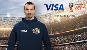 Peraduan Visa payWave FIFA di Aeon BiG