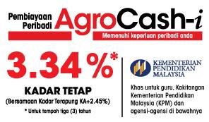 Agro Cash-i Pendidik