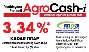 Agro Cash-i (MOA Staff)