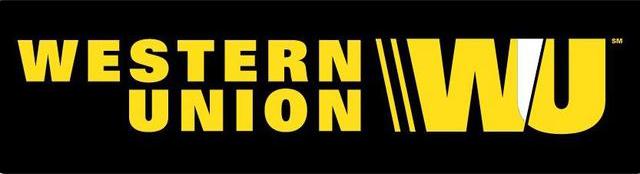 Union formular western bank Western Union