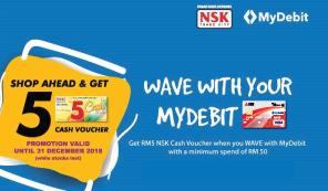 MyDebit: Pasar Borong NSK