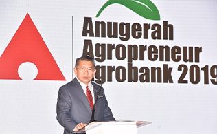 Gallery - Agrobank Agropreneur Awards (3A) 2019