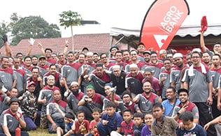 Gallery - Program Ibadah Korban 2019