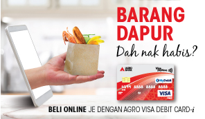 Beli Barang Dapur Online