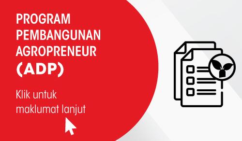 Program Pembangunan Agropreneur (ADP)