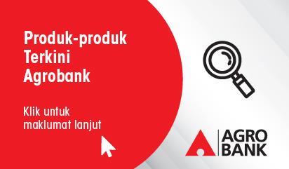 Produk-produk Terkini Agrobank